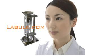 bulk-and-tapped-testing-equipment-test-bulk-density-of-powders-labulk131212