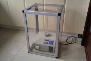1. AS-100 Tap Density Tester Introduction