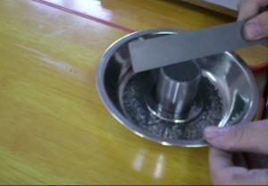 scott-volumeter-bulk-density-tester-test-procedure-5-3