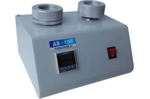 AS-100 and LABULK 0335 Tap Density Testers