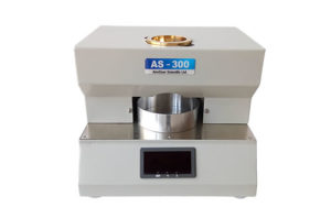 AS-300 Apparent Density Tester (Version ISO 3923-1)